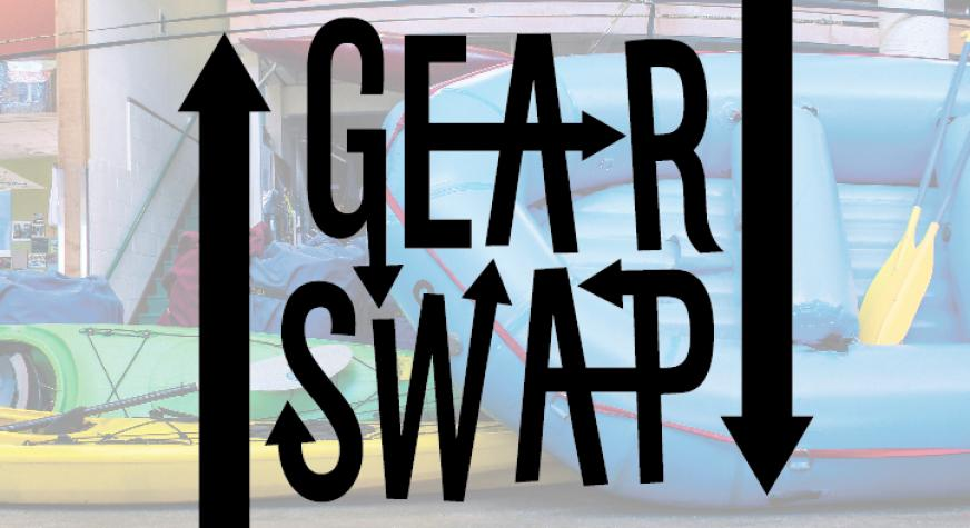 2nd Annual Beaufort Gear Swap for the CCFS